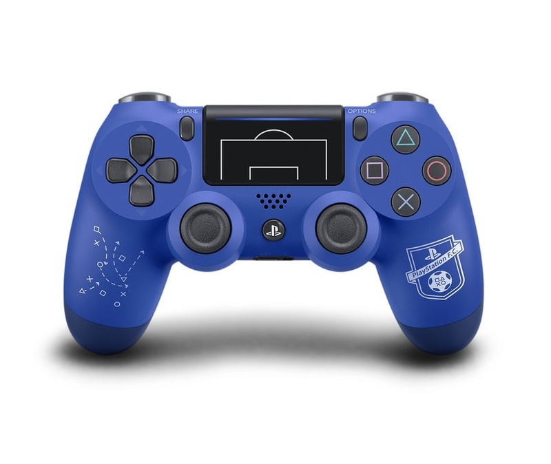 Sony PlayStation FC Dualshock 4 Limited Edition Controller