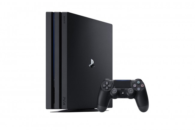 Sony PlayStation 4 Pro 1TB + 9 Games Account Primary