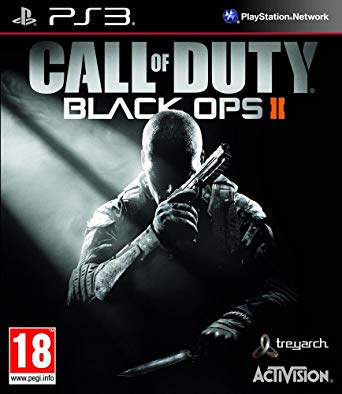 Call Of Duty Ops 2 -USED