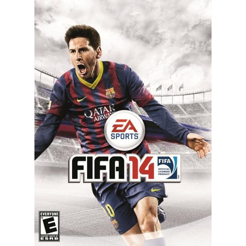 FIFA 14 PS3 -USED