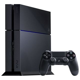 Sony- PlayStation 4 Console 1Tera -Fat- R2 - Black